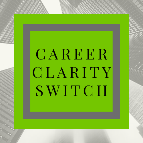 Career Clarity Switch